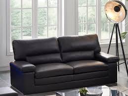 canap cuir de buffle 3 places canapé et fauteuil en cuir de buffle 3 coloris mimas