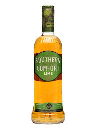 Drinks With Southern Comfort Southern Comfort Lime The Whisky Exchange