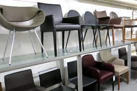 Lederst Le Esszimmer In Berlin Komfortable Stühle Fürs Esszimmer Bei Hans G Bock