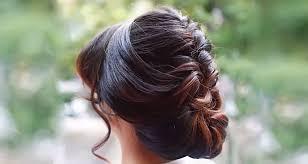model rambut sanggul simple model rambut wanita sanggul modern yang layak kamu coba
