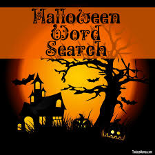 halloween city locations utah todaysmama com halloween word search puzzle