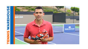 Shoes For Comfort Tennis Shoes For Comfort Gear Up With Tennis Warehouse Youtube