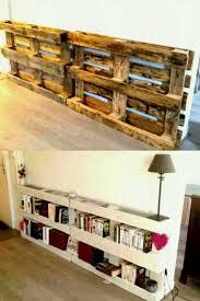 kitchen bookshelf ideas cool bookshelves bookshelf ideas shelf out of pallet