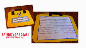 father u0027s day craftivities for your classroom simplycircle