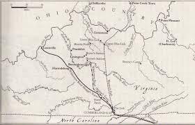 Lexington Zip Code Map Tilman Camper Kemper 1759 1836 Find A Grave Memorial