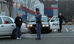 Walmart Car Port Two Killed Two Deputies Injured In Shooting At Port Orchard Walmart