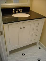 Maple Bathroom Vanity by Custom Bathroom Vanities