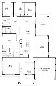 family home floor plans outstanding floor plan great family home that look lovely for your