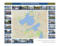 Map Of Madison Wisconsin by Apply For Housing Porchlight