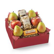 fruit basket fruit gift baskets hickory farms
