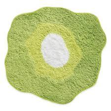 buy green bath rugs from bed bath u0026 beyond