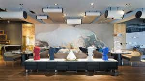 when it comes to asian cuisine and design does modern mean