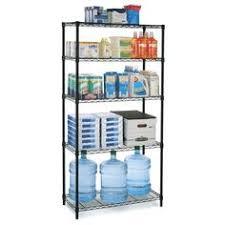 Home Depot Shelves by Edsal 6 Shelf Steel Commercial Shelving Unit Ur184884l6 At The