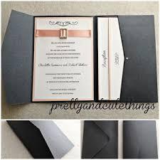 Wedding Pocket Envelopes 6 Best Images Of Diy Pocket Envelopes Diy Pocket Wedding