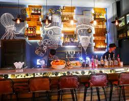 hugo steampunk premium lounge at section 19 petaling jaya