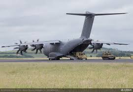 military air vehicles a400m