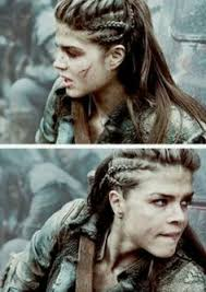celtic warrior hair braids julia 13 princess hairstyles warrior princess and badass