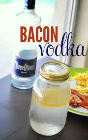 martini bacon best 25 bacon vodka ideas on pinterest recipes with bacon vodka