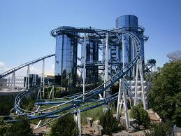 a roller coaster of emotions top 10 theme parks in europe for