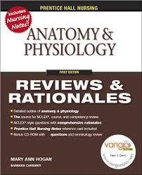 College Anatomy And Physiology Notes Hogan U0026 Carranti Prentice Hall Nursing Reviews U0026 Rationales