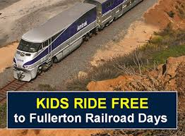 Backyard Trains You Can Ride For Sale Railroad Days In Fullerton May 6 U0026 7 2017