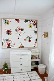 Table Top Changing Pad by We Got The Nursery Done Lifestyle U0026 Design Online