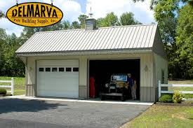 Car Garage Ideas by 2 Car Garage Pole Building Residential Pole Buildings