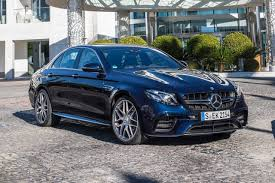 2018 mercedes benz e class amg e 43 4matic pricing for sale