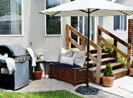 small patio on a budget my fabuless life