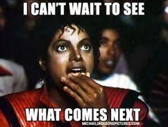 Next Meme - michael jackson popcorn meme what comes next meme world