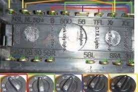 vw golf mk4 headlight switch wiring diagram wiring diagram