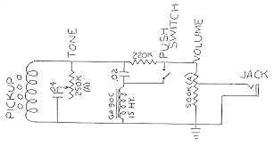 gibson eb2 bass wiring diagram and photos