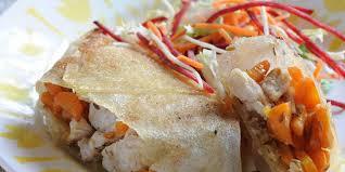 fenugrec cuisine bricks de dinde et carotte au fenugrec facile et pas cher