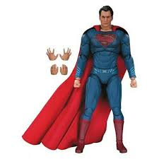 Jual Dc Collectibles jual dc collectibles dc bvs superman premium 6 gg koleksi