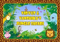 jungle theme birthday party jungle themes birthday party decoration supplies untumble