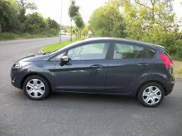 ford fiesta 1 4 2011 auto images and specification
