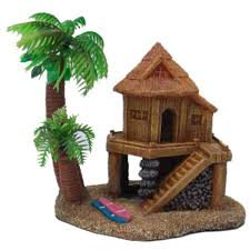 hermit crab house reptile ornaments product detail