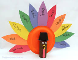thanksgiving craft tp roll gratitude turkeys happiness is