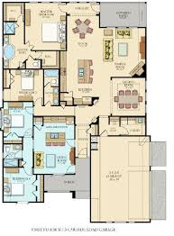 Home Floor Plans With Mother In Law Quarters Lennar U0027s Next Gen Suite The Ultimate Mother In Law