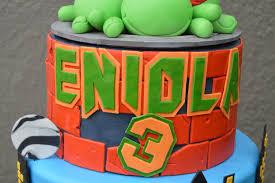 tmnt cake mutant turtles tmnt cake grated nutmeg