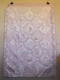 wedding dress quilt wedding dress quilt need help with label text