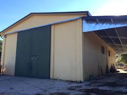 strutture in ferro per capannoni usate capannoni in acciaio usati con capriate in ferro usate e capannoni