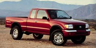 1999 Tacoma Interior 1999 Toyota Tacoma Review Ratings Specs Prices And Photos