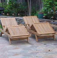Wooden Outdoor Chaise Lounge Chairs Teak Chaise Lounge Shopping Guide And Decorating Tips Front Yard