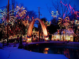 christmas lights in missouri santa s magical kingdom in missouri is christmas fun for the whole