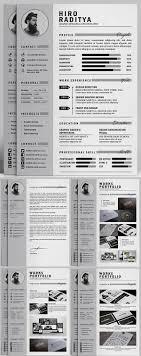 free modern resume templates 2015 free 15 free elegant modern cv resume templates psd freebies