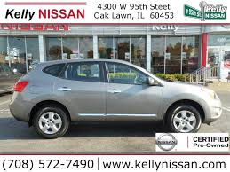 nissan rogue vs rogue select certified or used vehicles for sale kelly nissan