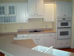 how to paint over old wood kitchen cabinets nrtradiant com