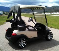 Club Car Ds Roof by Sc Carts Custom Golf Carts Parts U0026 Accessories