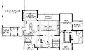 28 surprisingly ranch open floor plans house plans 46408
